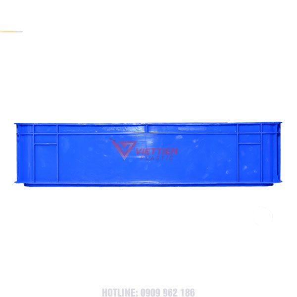 Thùng Nhựa Đặc HS007 4