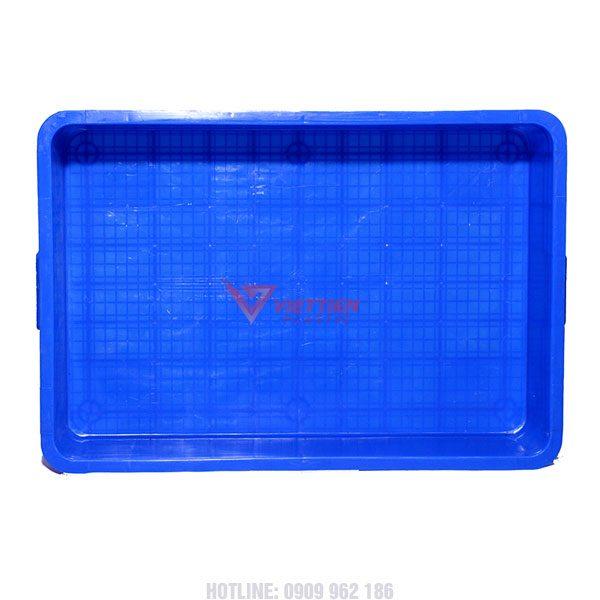 Thùng Nhựa Đặc HS007 3