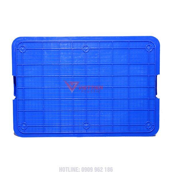 Thùng Nhựa Đặc HS007 2