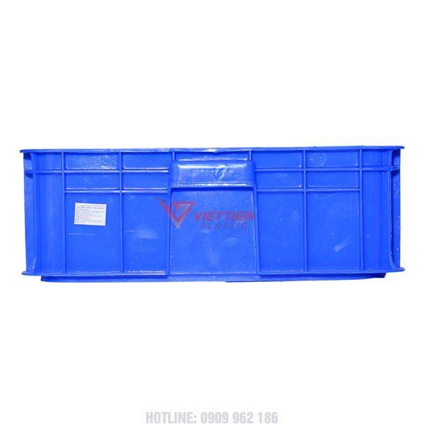 Thùng Nhựa Đặc HS007 1