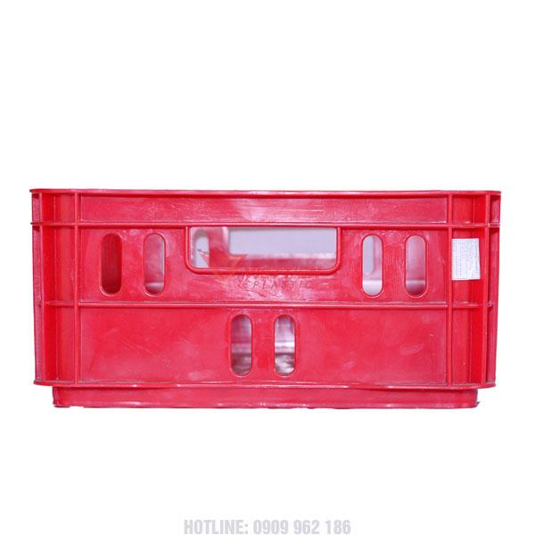 Thùng nhựa hở HS020 (1)