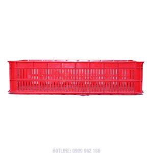 Thùng nhựa rỗng HS008 (2)
