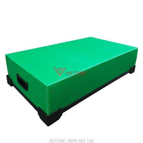 Thùng Nhựa Danpla VT06 4