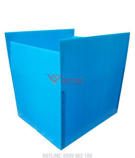 Thùng Nhựa Danpla VT09 1