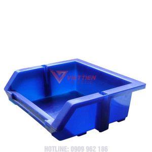 Khay linh kiện SB1 màu xanh