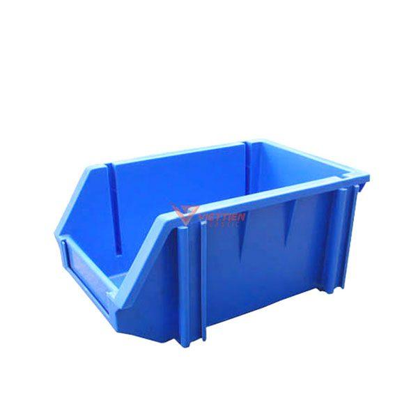 Khay nhựa đựng linh kiện A6