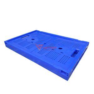 Thùng nhựa gập GX50 xếp gọn