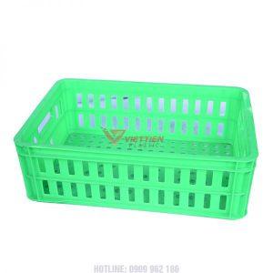 thùng nhựa rỗng hs020