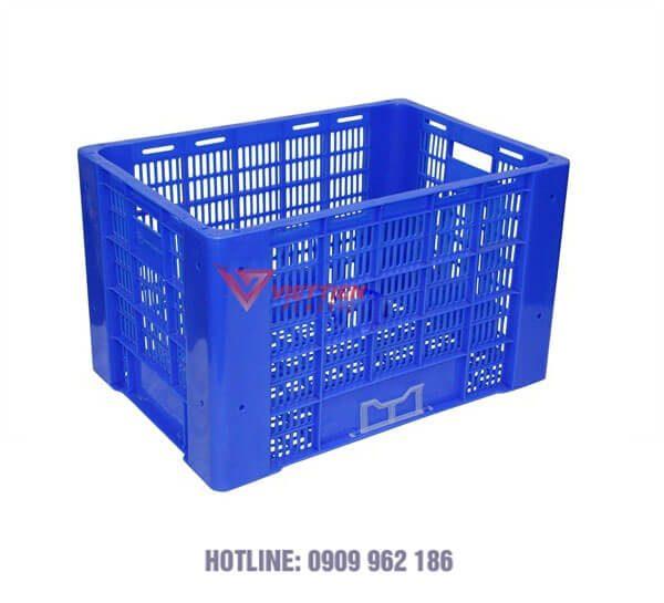 Sóng nhựa rỗng HS031