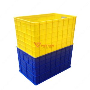 thùng nhựa đặc có bánh xe (1)