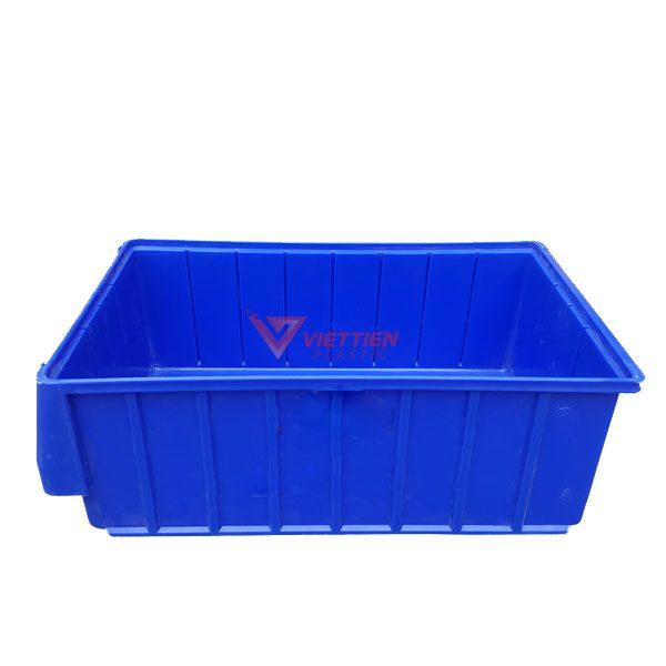thùng nhựa đặc kpt01 cạnh bên