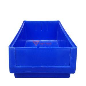 thùng nhựa đặc kpt01 mặt trước