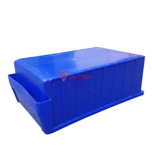 thùng nhựa đặc kpt01 lật úp