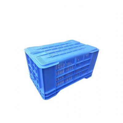 Thùng nhựa rỗng HS028 mặt đáy