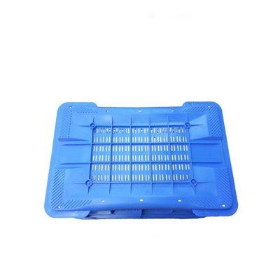 Thùng nhựa rỗng HS028 đáy