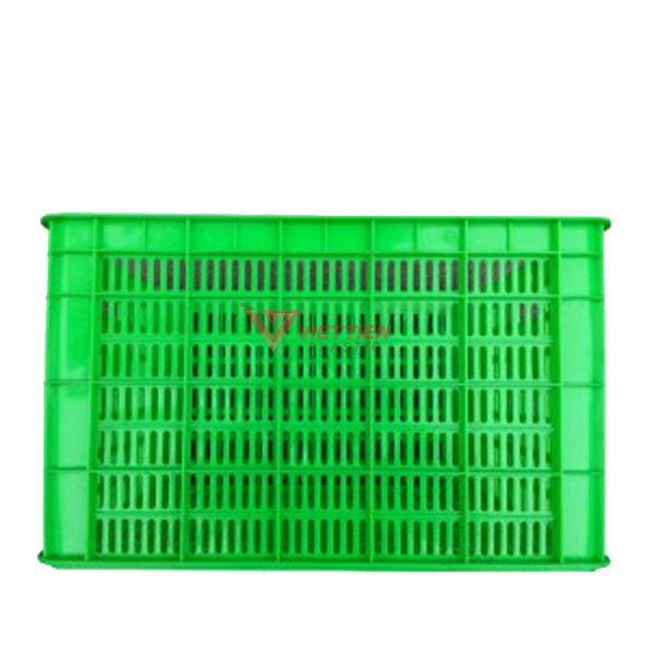 thùng nhựa rỗng 8tr cạnh dài