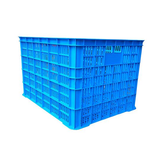 Thùng Nhựa Rỗng C3 1