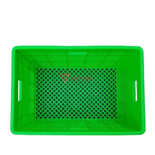 thùng nhựa rỗng hs013 mặt trong