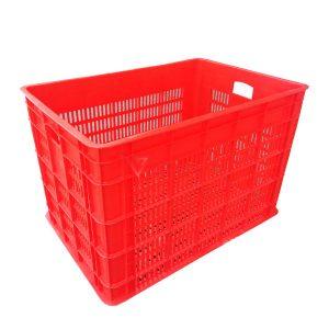 thùng nhựa rỗng hs027