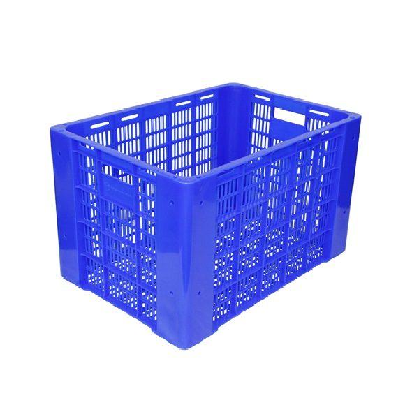 thùng nhựa rỗng hs032
