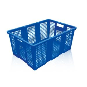 thùng nhựa rỗng hs034