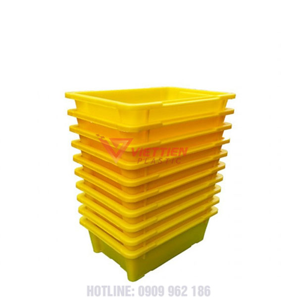 thùng nhựa a4 xếp chồng
