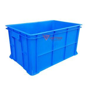 thùng nhựa đặc b5