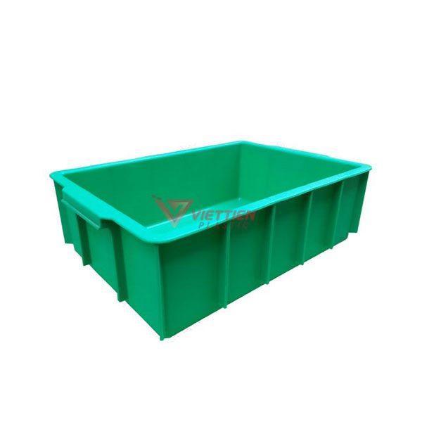 Thùng nhựa đặc Ym003