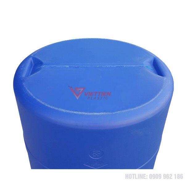 Thùng Phuy Nhựa 220 lít 1
