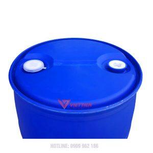 thùng phuy nhựa 220 lít