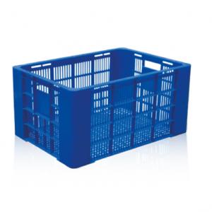 thùng nhựa rỗng hs 029