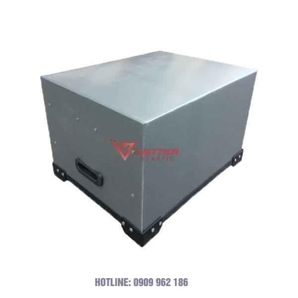 Thùng Nhựa Danpla VT012 (1)