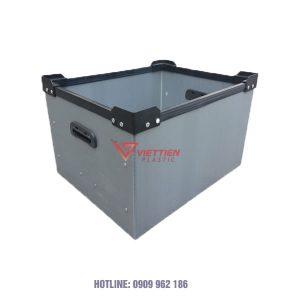 Thùng Nhựa Danpla VT012 (2)