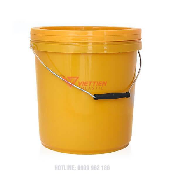 thùng nhựa 10 lít 4