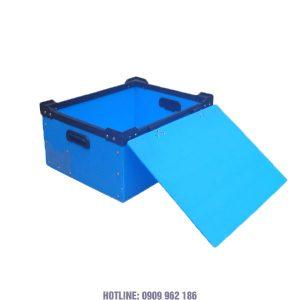 Thùng Nhựa Danpla VT016