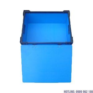 Thùng Nhựa Danpla VT016-2