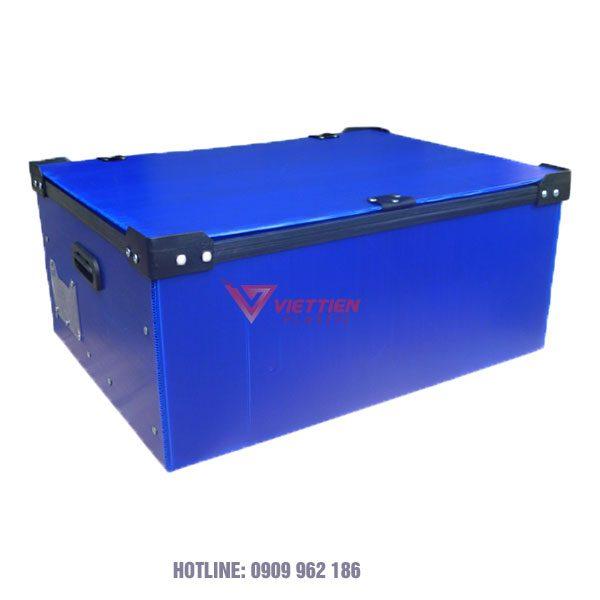 thùng nhựa danpla vt011-3
