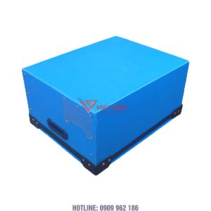 Thùng Nhựa Danpla VT016-3