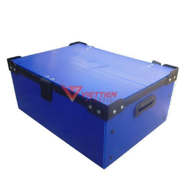 thùng nhựa dapla vt04