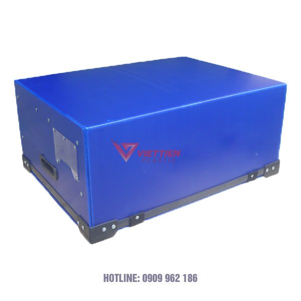Thùng Nhựa Danpla VT011 3