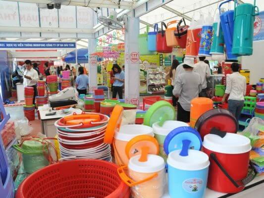 Doanh nghiệp nhựa Việt loay hoay trong ASEAN 3