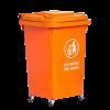 thùng rác nhựa 60 lít giá rẻ