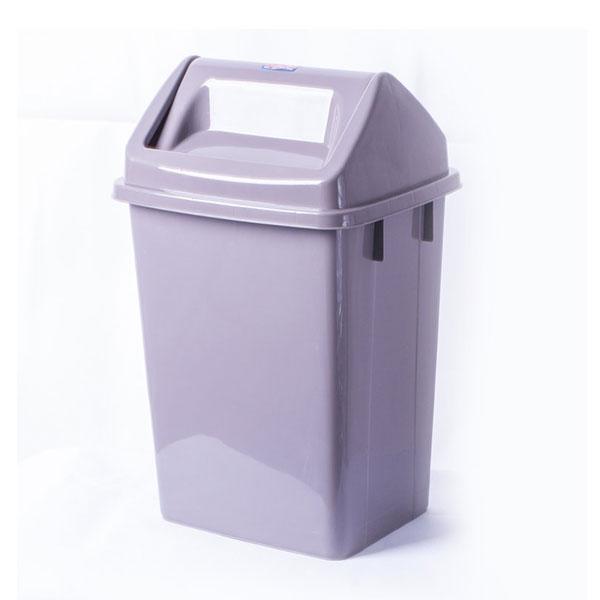 Thùng rác nhựa nắp lật Nhựa Việt Tiến