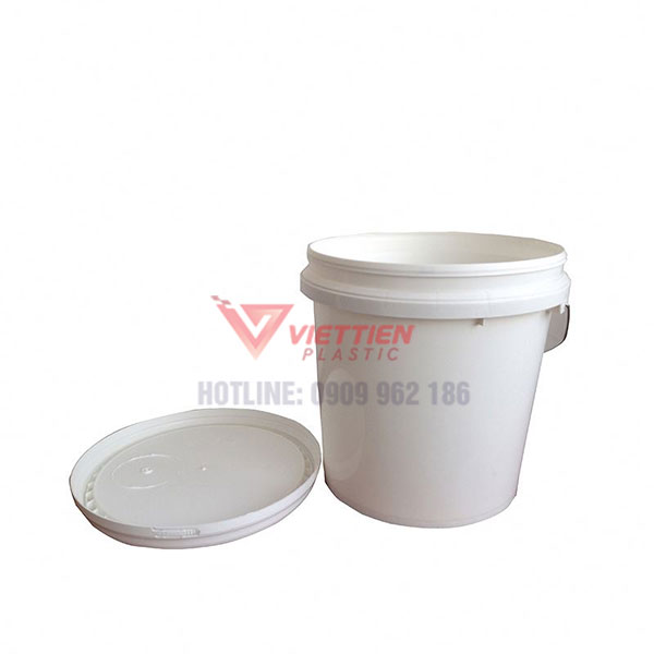 thùng nhựa 10 lít 2