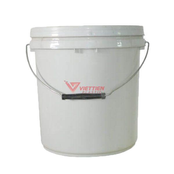 thùng nhựa 10 lít 1