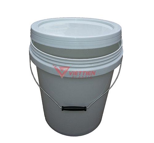 thùng nhựa 20 lít 1