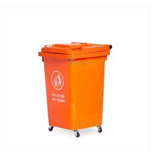 thùng rác 60 lít
