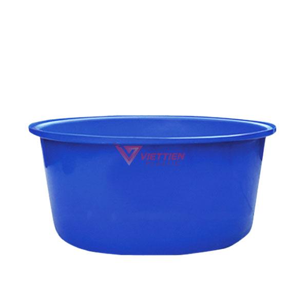 thùng nhựa tròn 1000 lít