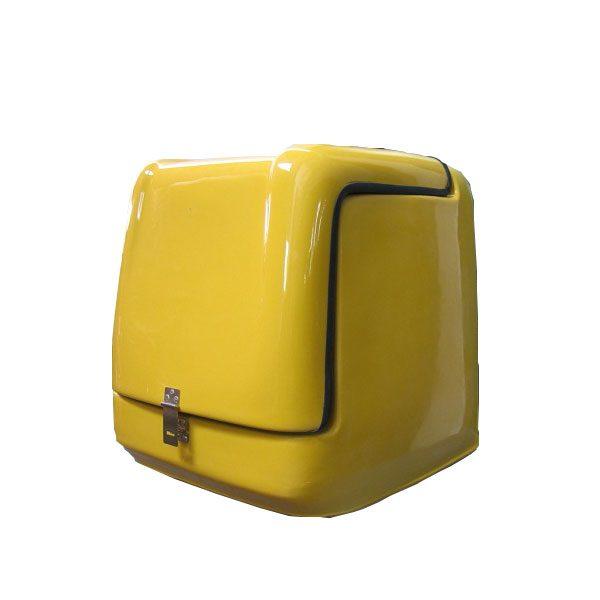 thùng chở hàng TH01