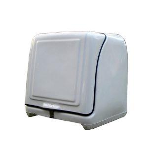 thùng chở hàng th03